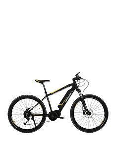 Lombardo Lombardo Valderice Unisex WM MTB 16 Inch E-Bike