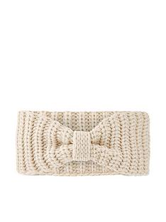 accessorize-bea-chunky-knit-bandonbsp--natural