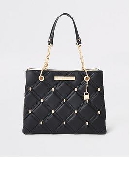 river-island-studded-tote-bag-black