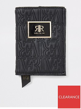 river-island-embossed-passport-holder