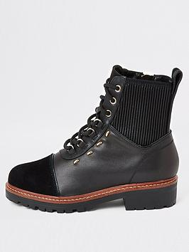 river-island-river-island-leather-lace-up-hiker-boot-black