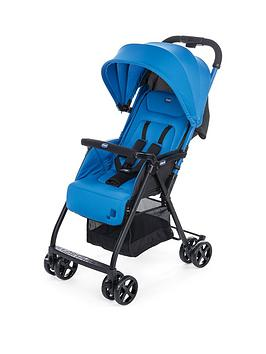chicco-chicco-ohlala-stroller-power-blue