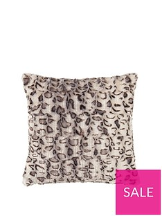 cascade-home-leopard-luxury-textured-cushion-grey