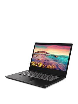 lenovo-ideapad-s145-14iwl-intel-pentium-4gb-ram-128gb-ssd-14-inch-hd-laptop-with-optional-microsoft-365-personal-1-yearnbsp--black