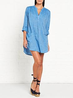 seafolly-seafolly-boyfriend-beach-shirt-blue