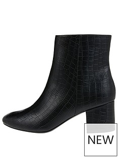 accessorize-moc-croc-ankle-boot-black