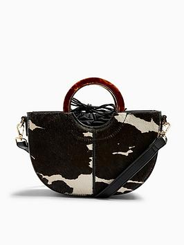 topshop-shelby-cow-print-grab-bag-multi