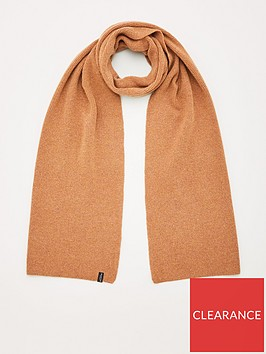 selected-homme-new-wool-scarf