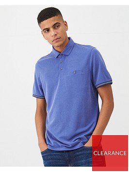 ted-baker-earbus-polo-shirt-blue