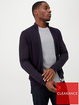 ted-baker-long-sleeve-funnel-neck-panel-jumper-navy