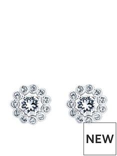 ted-baker-lralyi-daisy-crystal-daisy-stud-earrings-silver