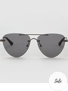 mcq-alexander-mcqueen-triangle-sunglasses