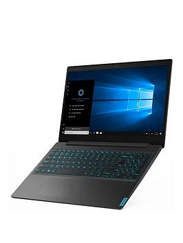 Lenovo L340-15Irh Gaming Intel Core I5, 8Gb Ram, 1Tb Hard Drive &Amp; 128Gb Ssd, Gtx 1050 3Gb Graphics, 15.6 Inch Full Hd Gaming Laptop - Black