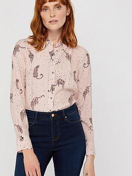 monsoon-leonard-leopard-print-shirt-pink