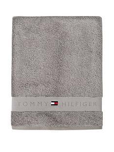 tommy-hilfiger-legend-towel-in-silver