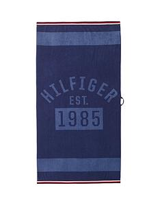 tommy-hilfiger-denim-beach-towel