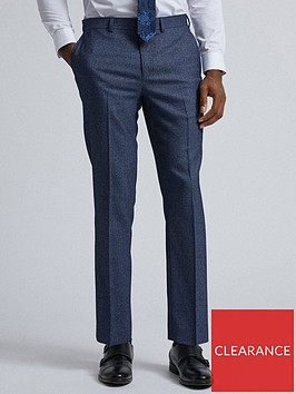 burton-menswear-london-burton-textured-slim-suit-trousers-navy