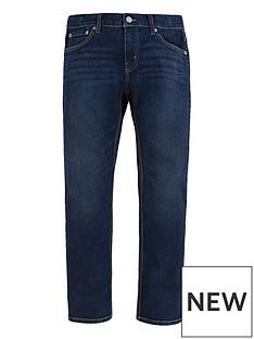 levis-boys-511-slim-fit-jeans-dark-wash