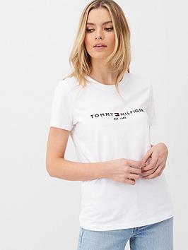 tommy-hilfiger-essentials-short-sleeve-t-shirt-white
