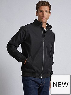 burton-menswear-london-burton-harrington-jacket-black