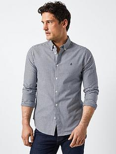 burton-menswear-london-burton-long-sleeve-gingham-oxford-shirt-navy