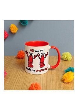 youre-totally-cray-cray-mug