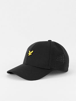 lyle-scott-golf-golf-cap-black