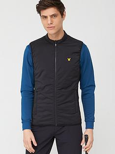 lyle-scott-golf-gilet-true-black