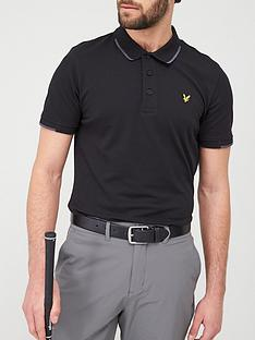 lyle-scott-golf-andrew-polo-shirt-black