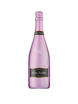 champagne-nicolas-feuillatte-graphic-ice-ros-nv-75cl