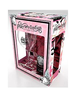 puerto-de-indias-strawberry-gin-70cl-gift-pack