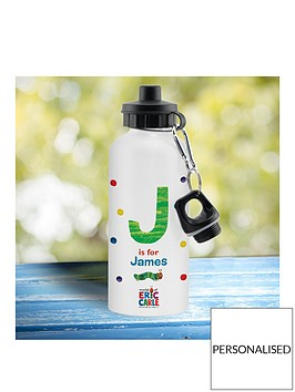 personalised-hungry-caterpillar-water-bottle