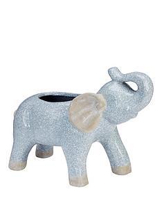 elephant-planter