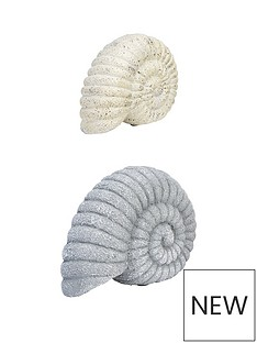 set-of-2-shell-ornaments
