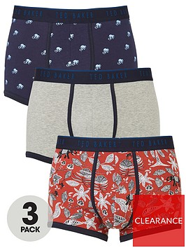 ted-baker-3-pack-of-boxer-briefs-multiple-colours