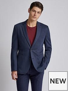 burton-menswear-london-burton-pique-blazer