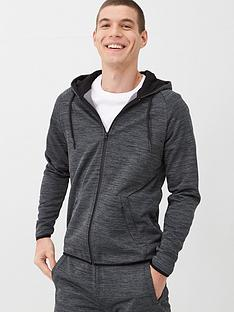 v-by-very-textured-zip-through-hoodie-charcoal