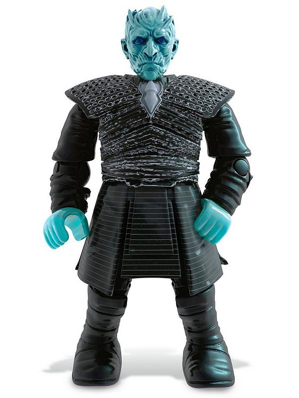 Battle Beyond the Wall Mega Construx Black Series Game Of Thrones Brand New