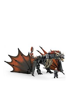 mega-construx-game-of-thrones-daenerys-and-drogon