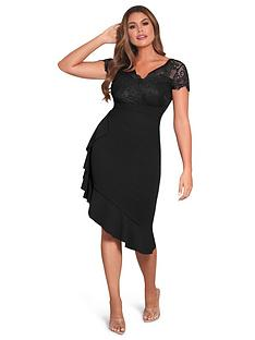 sistaglam-loves-jessica-sistaglam-loves-jessica-wright-lyndia-lace-top-assymetric-midi-dress