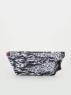 levis-levis-banana-sling-print-bag