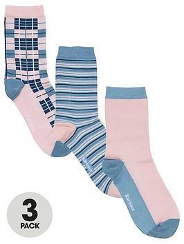 barbour-tartan-sock-gift-box-multi