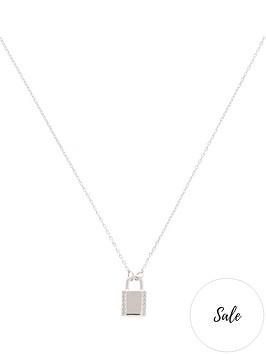 kate-spade-new-york-lock-and-spade-pave-lock-mini-pendant-silver