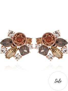 kate-spade-new-york-cluster-stud-earrings-rose