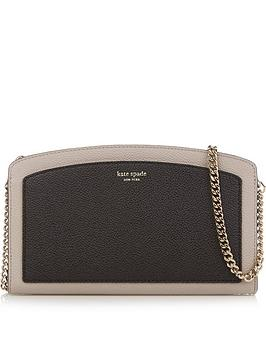 kate-spade-new-york-margauxnbspeast-west-cross-body-bag-greyblack