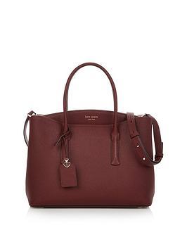 kate-spade-new-york-margaux-large-satchel-shoulder-bag-burgundy