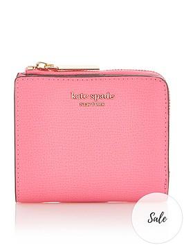 kate-spade-new-york-sylvia-small-bi-fold-purse-pink