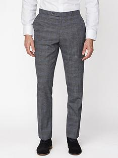 jeff-banks-jaspe-check-soho-suit-trousers-grey