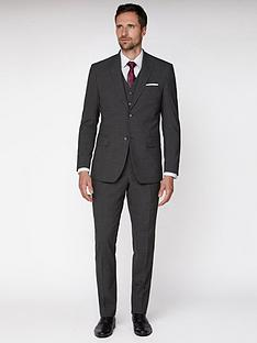 jeff-banks-jeff-banks-texture-travel-suit-jacket-in-regular-fit-grey