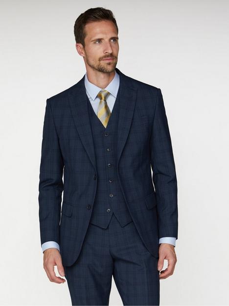 jeff-banks-check-soho-suit-jacket-in-modern-regular-fit-blue